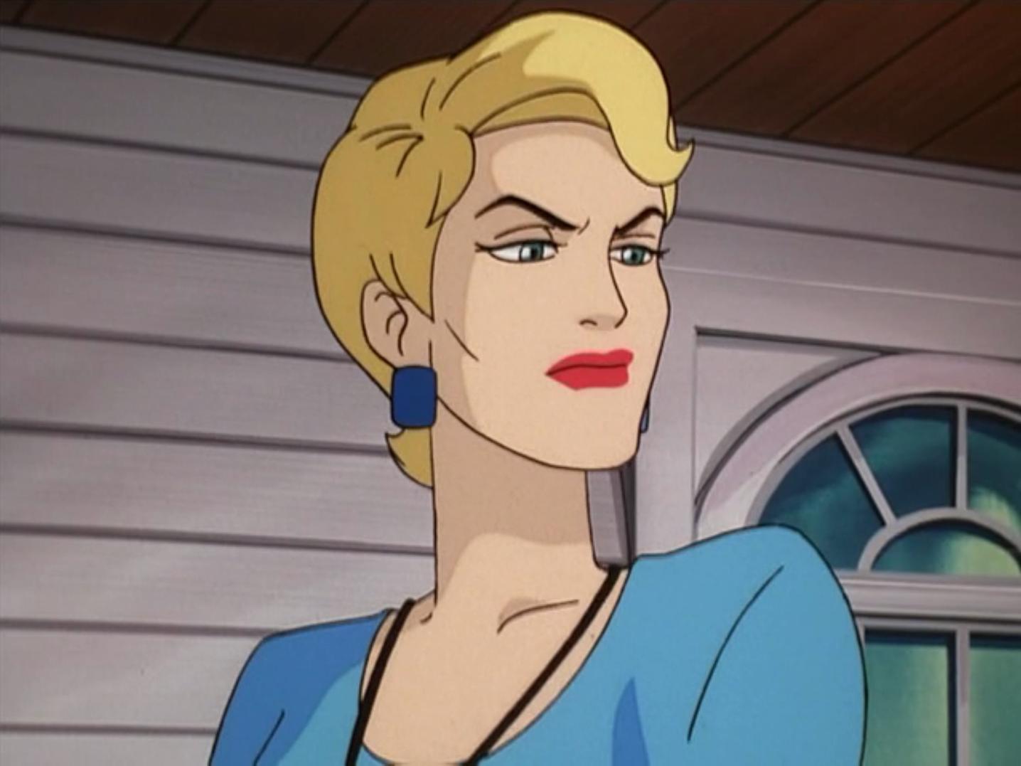 Simone Lenoir Scoobypedia Fandom