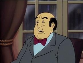 Mr. Stapleton