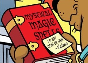 Mystical Magic Spells