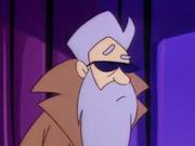 Spooky Old Man (The Spirit of Rock'n Roll)