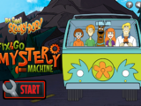 Be Cool, Scooby-Doo! Fix & Go Mystery Machine