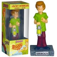 Shaggy Wacky Wobbler