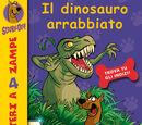 The Angry Dinosaur