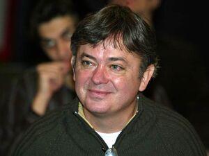 Lippai László
