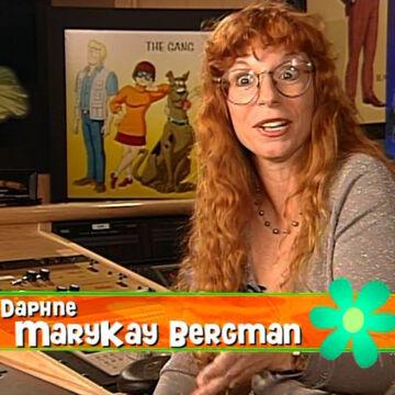 Mary Kay Bergman | Scoobypedia | Fandom