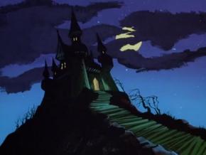 Moonlight Castle