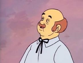 Herr Dreisbach