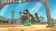 Crazy Q Ranch