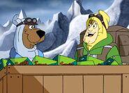 Nyugi, Scooby! 2