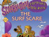 Scooby-Doo! The Surf Scare