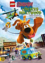 LEGO Scooby-Doo - Lidérces Hollywood (DVD)