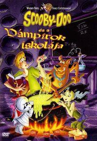 Scooby-Doo és a vámpírok iskolája