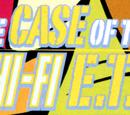 The Case of the Hi-Fi E.T.s