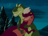 Dinosaurs (Attack of the Weird Al-Osaurus!)