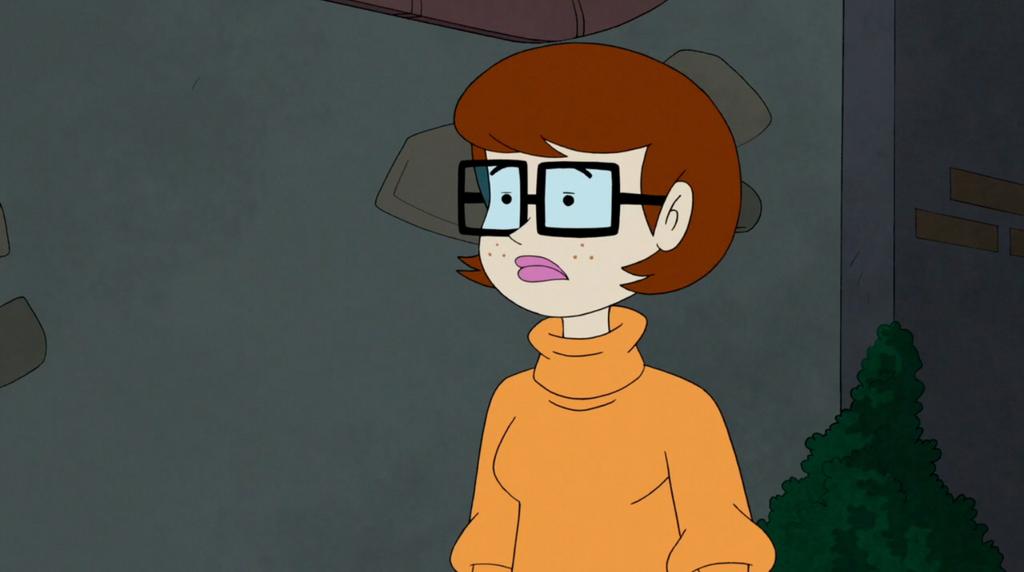 Velma Dinkley (Be Cool, Scooby-Doo!)