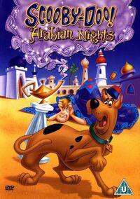 Scooby-Doo és az 1001 éjszaka meséi