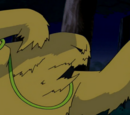 Swamp Creature (A Scooby-Doo Halloween)