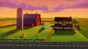 Jonathan's farm