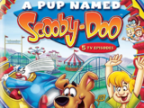 A Pup Named Scooby-Doo: Volume 6