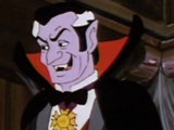 Count Dracula (Scooby-Doo and the Ghoul School)
