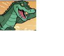 Ghoulie Gator