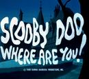 Scooby-Doo, merre vagy?