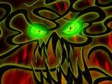 Evil Entity