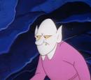 Dracula (Dog Gone Scooby)