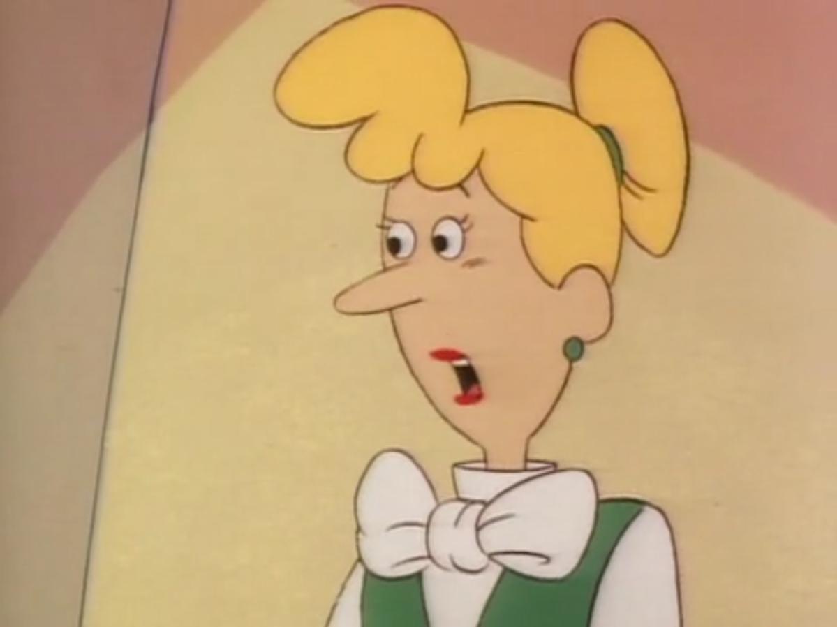 Barbara Simone Scoobypedia Fandom