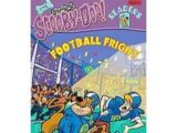 Scooby-Doo! Football Fright