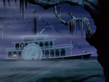 Hokeyfenokee Swamp