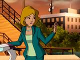 Diane (Scooby-Doo! Spooky Games)