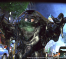 Tar Monster (Scooby-Doo 2: Monsters Unleashed)
