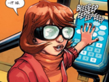 Velma Dinkley (Scooby Apocalypse)