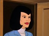 Dr. Natasha