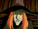 Grand Witch