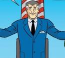 President of the United States (I Spy Something... Boo!)