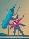 Atom Ant (SCOOB!)