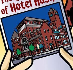 Hotel Hush