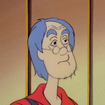 Mr Rogers Scoobypedia Fandom