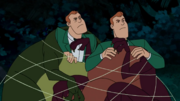 Pete and Pete unmasked