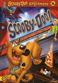 Scooby-Doo! Az operaház fantomjai