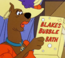 Blake's Bubble Bath