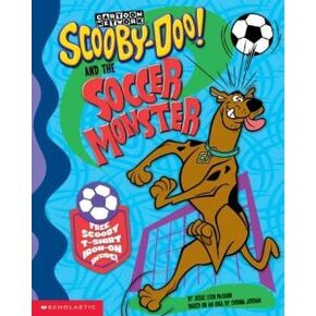 Soccer Monster