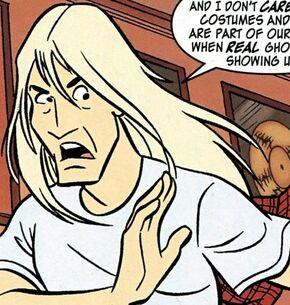 Chris (Monsters of Rock)