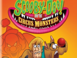 Scooby-Doo! and the Circus Monsters
