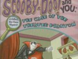 Scooby-Doo! and You: The Case of the Theater Phantom