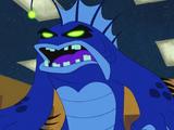 Fish Monster (Peebles' Pet Shop of Terrible Terrors!)