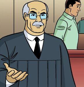 Judge (Jinkies!)