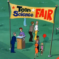 Teen Science Fair